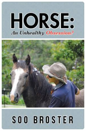 Horse: An Unhealthy Obsession? - Lilguy Designs