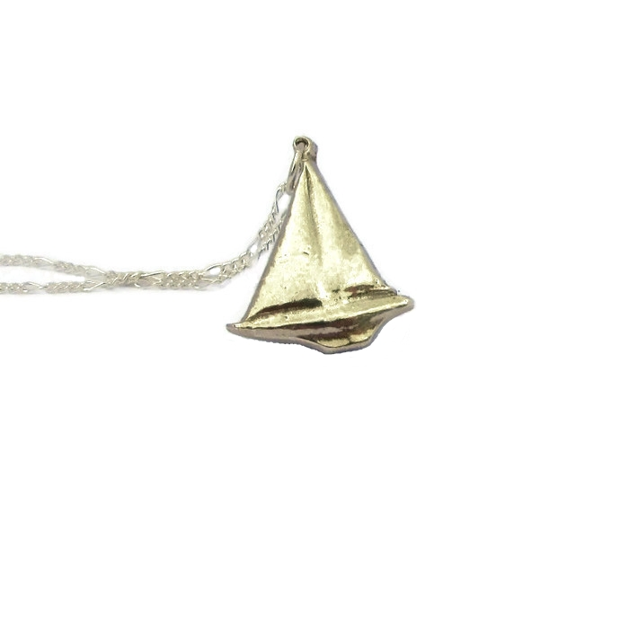 Yacht Necklace
