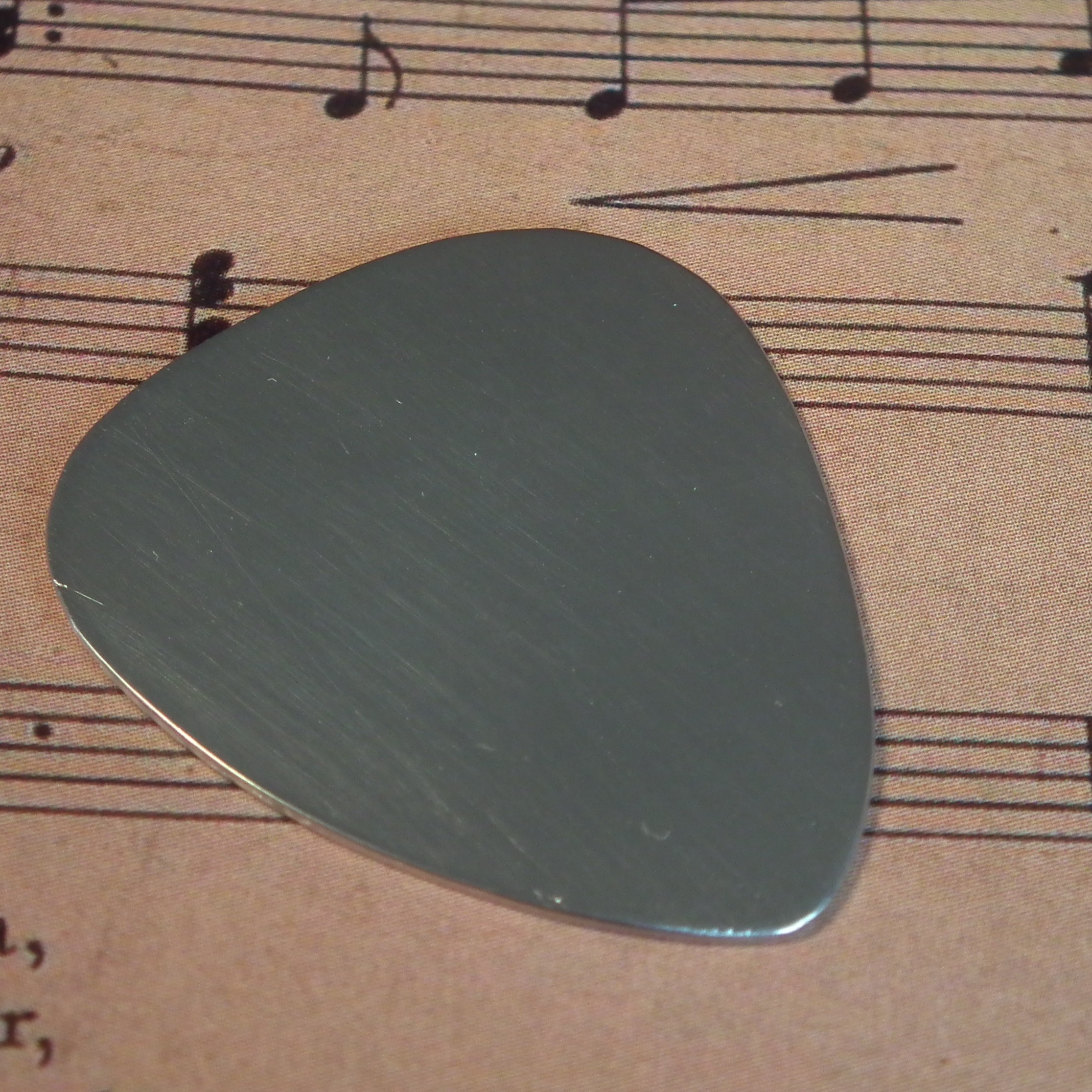 Silver Plectrum Jewellery & Gifts