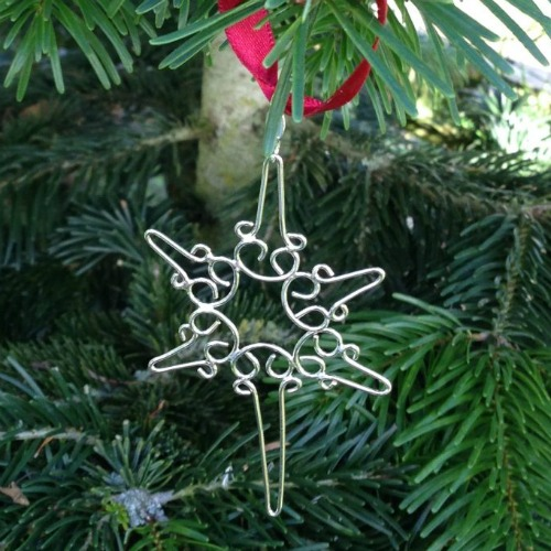 Guiding Star Decoration