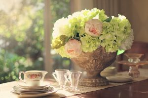 Mistakes To Avoid When Planning Your Wedding - Flowers