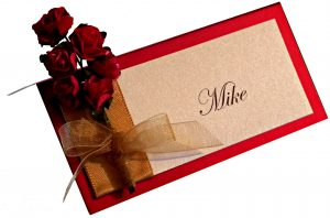 Wedding Stationery - what you need and when