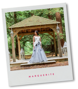 Say Yes To The Dress - Marguerite