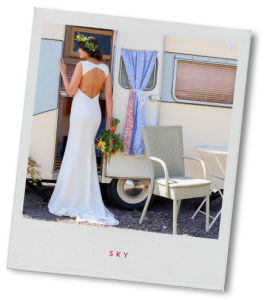 Say Yes To The Dress - Sky